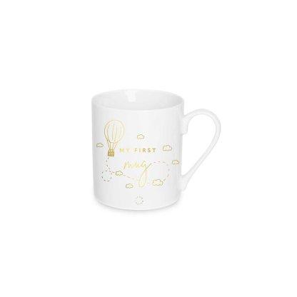 Katie Loxton My First Mug – Hot Air Balloon