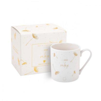 Katie Loxton And Relax… Mug