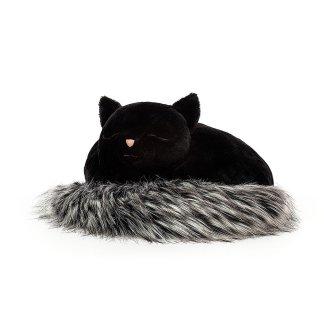 Jellycat Nestie Cat