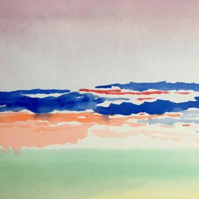 Chakra Clouds 8