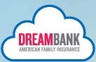 AmFam Dream Bank logo