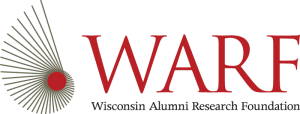 Wisconsin Alumni Research Foundation (WARF) - Spencer X Smith Keynote Speaker