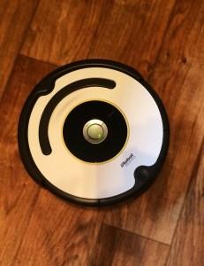 I-Robot Roomba