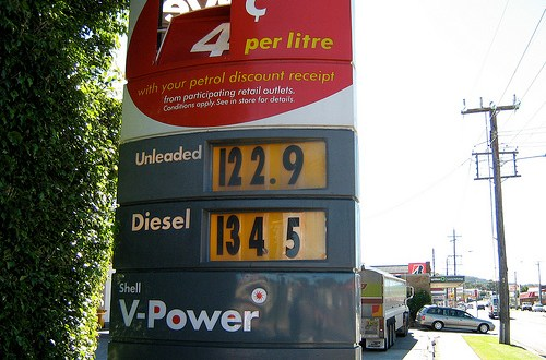 Cheap Petrol