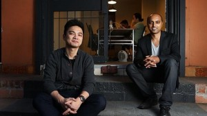 Pocketbook co-founders