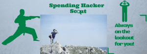 Spending Hacker Scout