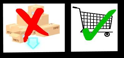 drop shipping vs e-commerce - passive income