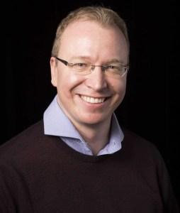 Andrew Lamb