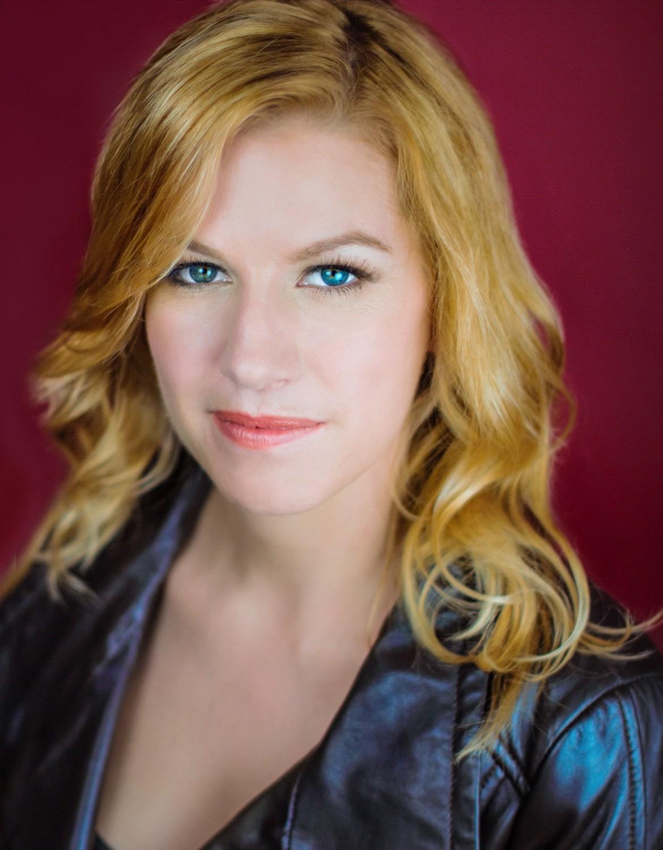 Brianne Tucker