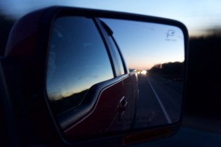 Roadtripping Maine