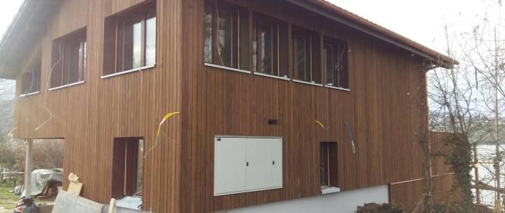 Boots Haus Aesch am See