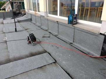 StS Spenglertech-Garage-Beton-Abdichtung-Spenglerei Hochdorf-Spenglerei Hitzkirch-Hohenrain Flachdach (3)