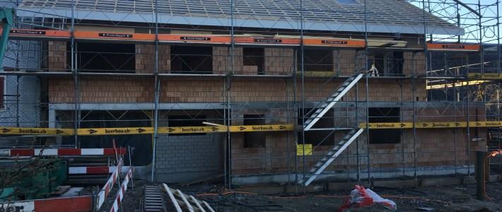 Ersatzanbau Wohnhaus Sulz
