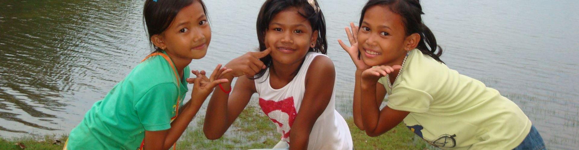 10° viaggio in Cambogia – Agosto 2012