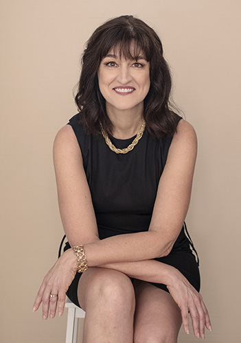 Kay Sperduti, Medical Marketing Consultant