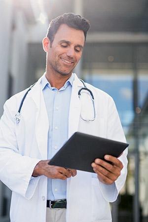 Medical Practice Marketing Consultant