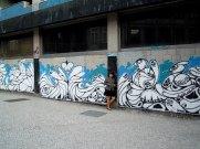 Street art in Porto