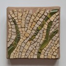 Marble and ceramic by Julie Sperling