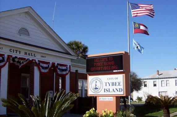 Speros Installs New IP Telephone System For Tybee Island