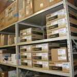 SPEROS Announces Warehouse Expansion and New Data Center