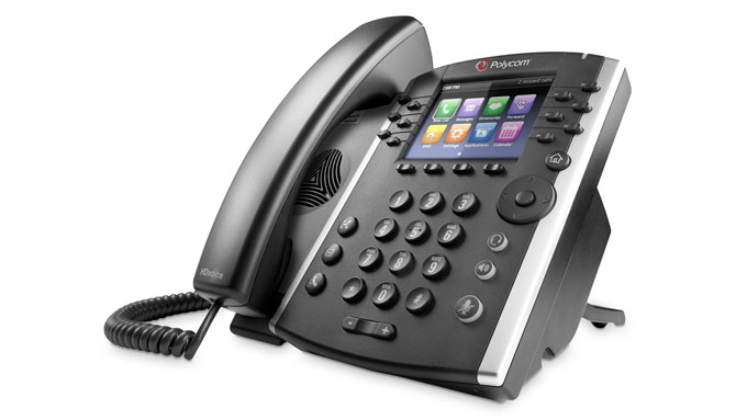 Business Telephone Systems - Speros - Savannah