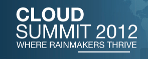SPEROS ATTENDS CLOUD SUMMIT 2012