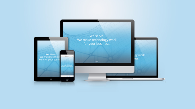 Speros Responsive Web Design