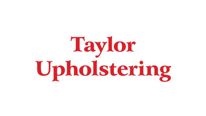 Taylor Upholstering Logo