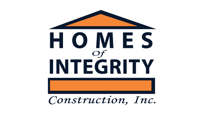 Homes of Integrity Construction Logo