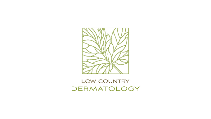 Low Country Dermatology Logo