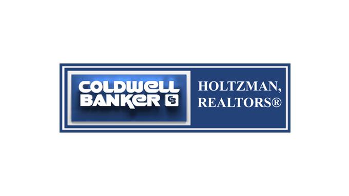 Coldwell Banker Holtzman Realtors Logo