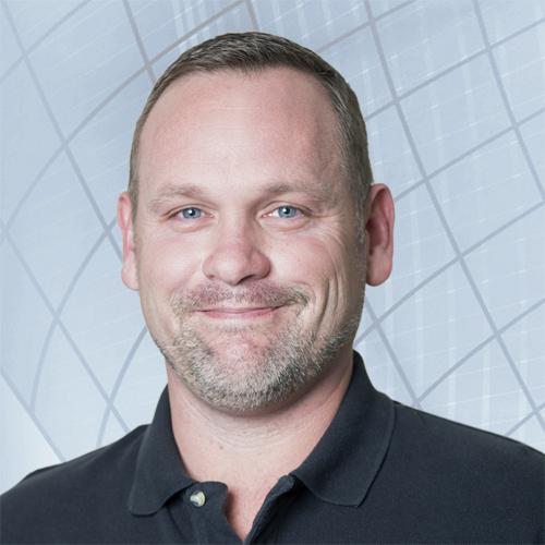 Senior Systems Engineer - Robert White - Speros