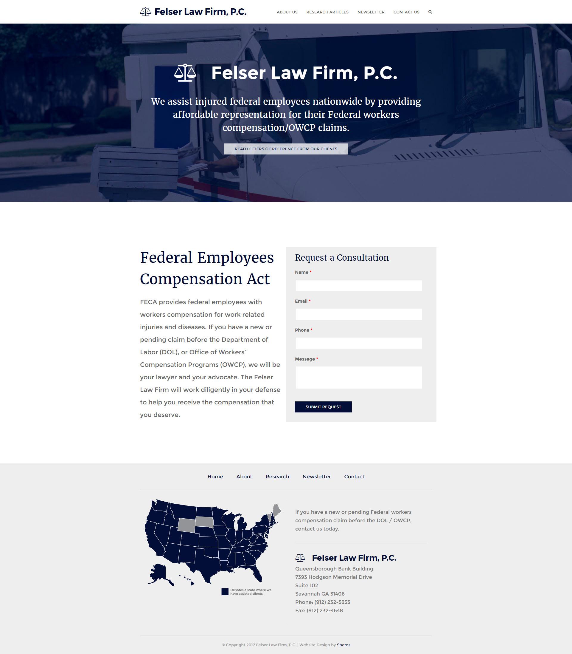 Felser Law Firm