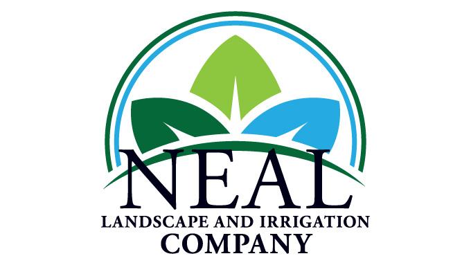 Neal Landscape and Irrigation Company Logo