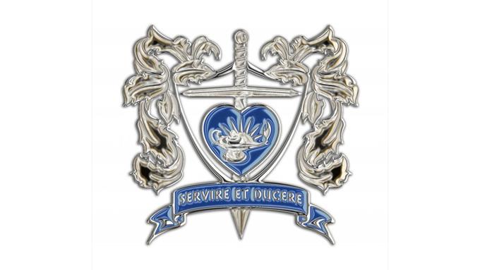 First Presbyterian Christian Academy Logo