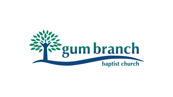 Gum Branch Baptist Church Logo