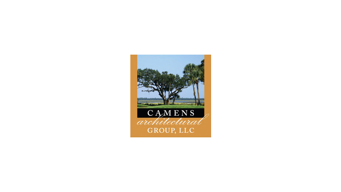 Camens Archtectural Group Logo