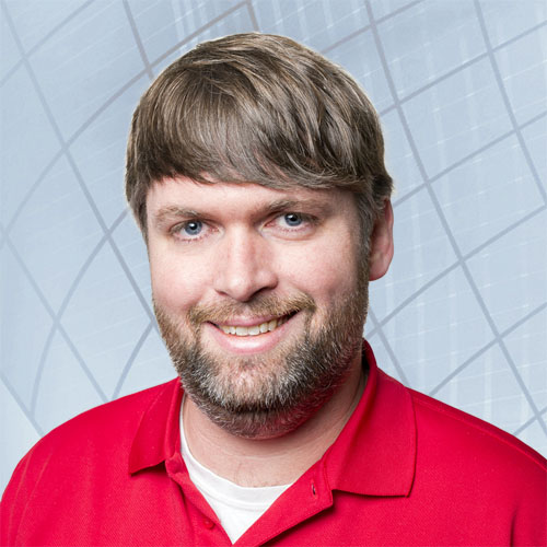 Wesley Christain - IT Technician - Speros - Savannah, GA