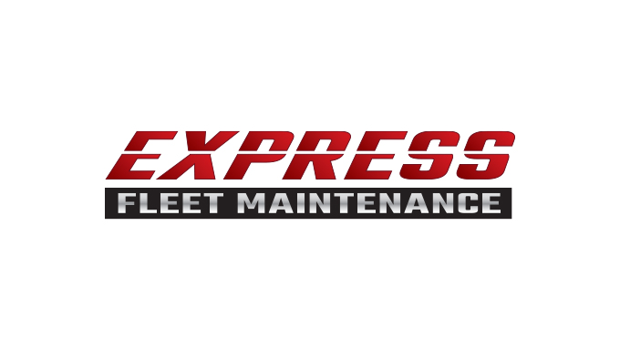 Express Fleet Maintenance logo - Speros - Savannah, GA