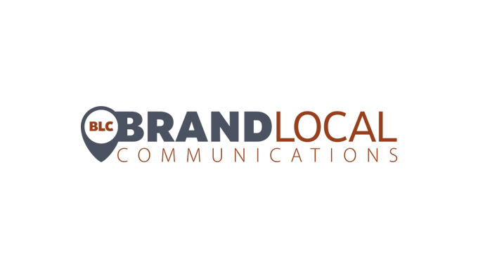 Brand Local Communications logo - Speros - Savannah, GA