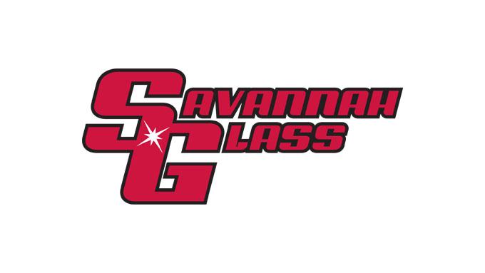 Savannah Glass logo