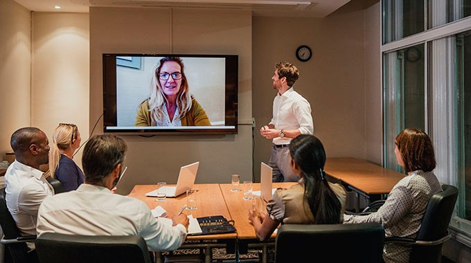 Best Video Conferencing Apps For Small Businesses