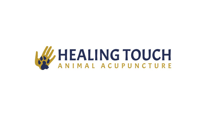 Healing Touch Animal Acupuncture logo - Speros - Savannah, GA