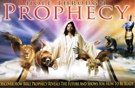 Hope Through Prophecy