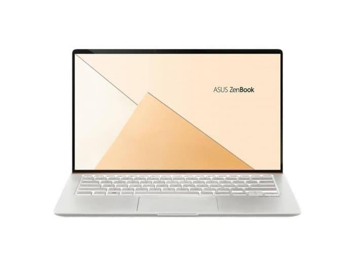 Spesifikasi Asus Zenbook 14 Ux433fa A5802t dan Update Harga