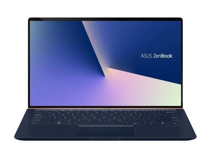 Spesifikasi Asus Zenbook 14 Ux433fn A5801t dan Update Harga