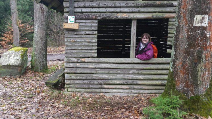 Zirkel Schutzhütte