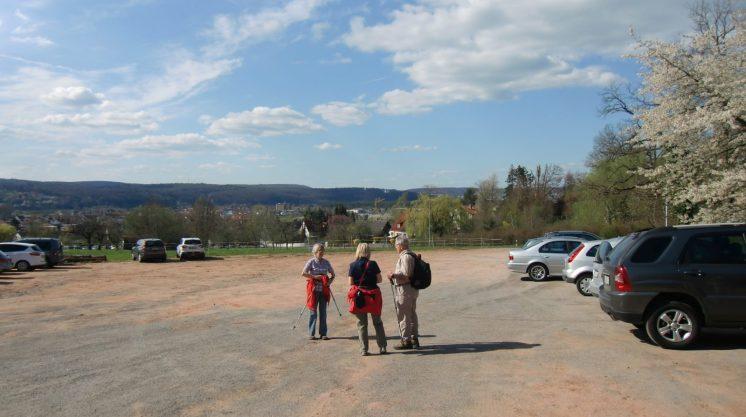 07.04.2019 – Weintour zur Häcke in Mechenhard