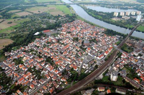 Stockstadt am Main (Quelle Wikipedia)