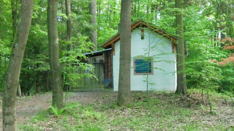 14.05.2019 - Pfaffenwaldhäuschen